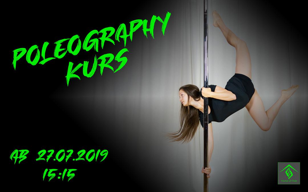 Home of Pole Hepberg Ingolstadt | Poleography Kurs Sommer 2019